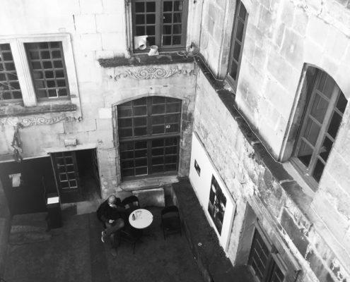 Maison des stages Arles
