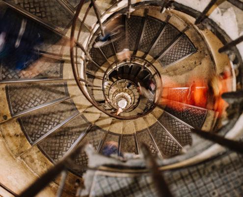 Spining
