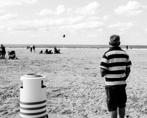 stripes deauville