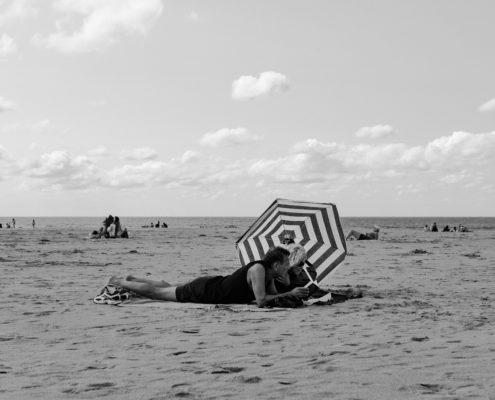 parasol deauville
