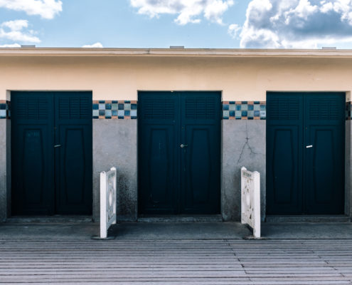 planches deauville