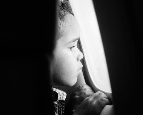 kid window